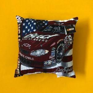 NASCAR Pillow